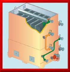 Теплообменник водогрейные через теплоэффект ижевск теплообменники