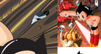 <Astroboy Collage by Uske>